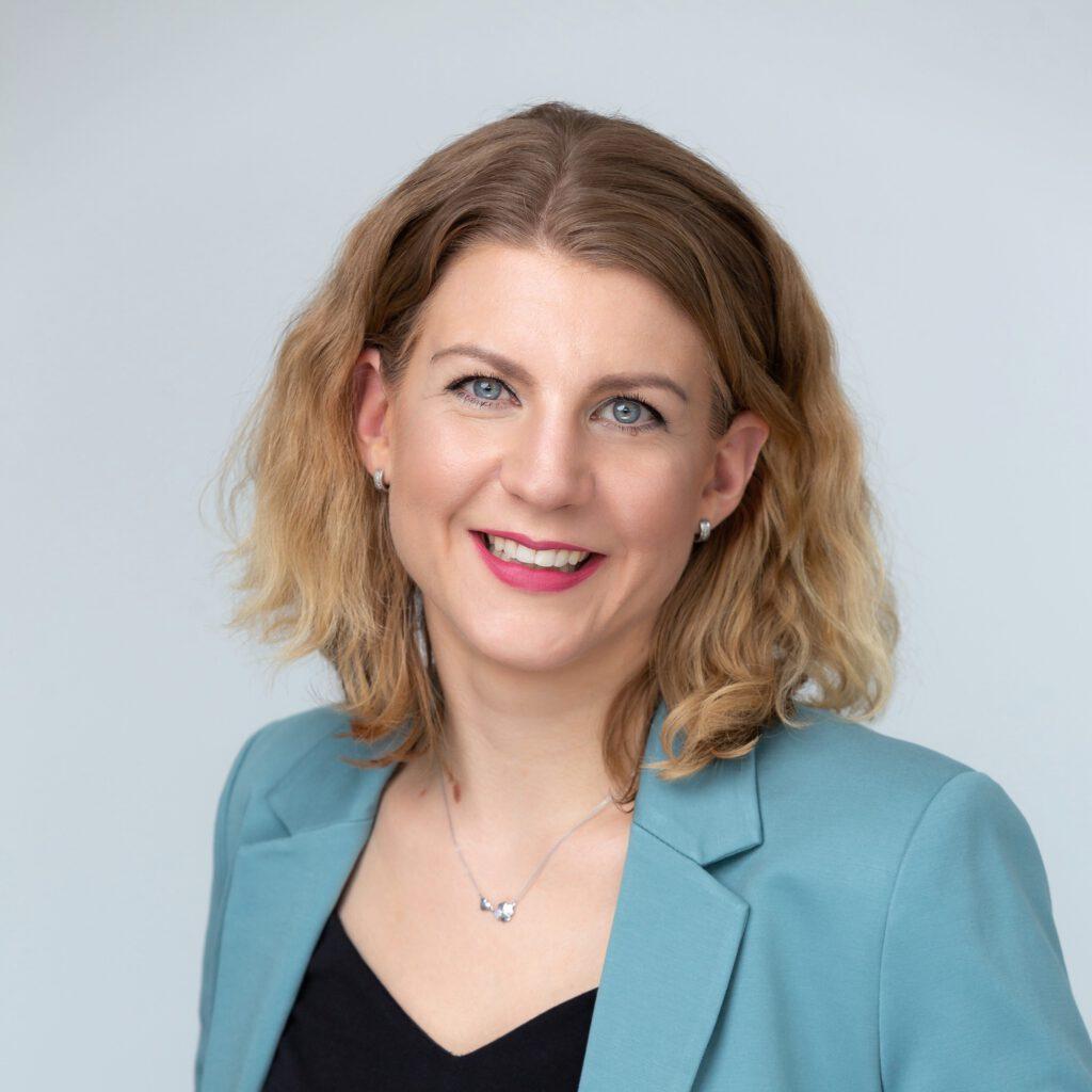 Tritt für die CDU Edemissen an: Ann-Marie Klaas